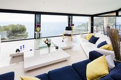 House at the French Riviera