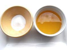 Live In Art: Honey Face Wash: DIY