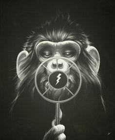 Amazing Illustrations by Lukas Brezak   Abduzeedo   Graphic Design Inspiration and Photoshop Tutorials