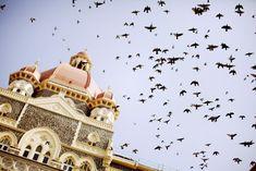 Aamchi Mumbai! <3