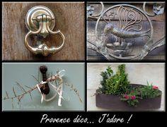 Déco en Provence... http://mistoulinetmistouline.eklablog.com/