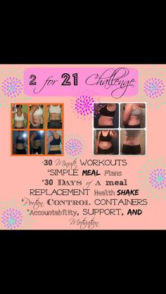 Do you want to lose 5-15lbs in my next 21 day challenge group? I am looking to help 1 more person do just that! I will work with you one on one and you will also have group support from others in the challenge doing the same workouts and song the same meal plans. I would love to help you reach your highest potential!!