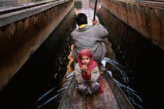 Travelers   Steve McCurry