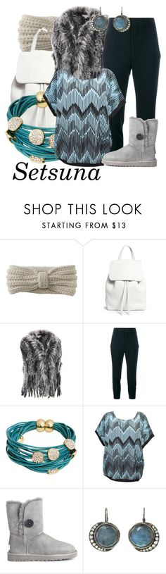 """""""Fire Emblem Fates"""" by uprisingdragon ❤ liked on Polyvore featuring Aéropostale, Mansur Gavriel, Wilsons Leather, Haider Ackermann, UGG Australia, Blackbird and the Snow and plus size clothing"""