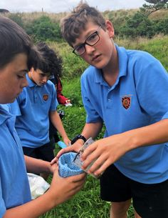 Taranaki school students are finding out how important rarely studied creepy crawlies are to wetlands and whether these can be used to track success in restoration and pest control. Science Topics, Scientific Method, Pest Control, Science And Technology, Creepy, Restoration, Track, Students, Mindfulness