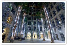 #docksvillage #marseille : Inauguration officielle 4 décembre 2015 #docksmarseille #architecture #building #construction #design #shoppingmarseille #perspective #architecturefrance