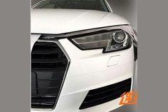 Surpriza: viitorul Audi A4, dezvaluit partial