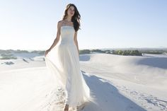 Rembo Styling wedding dresses and bridal gowns - Nadia