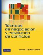 #Novedad @pearson_es - TÉCNICAS DE NEGOCIACIÓN Y RESOLUCIÓN DE CONFLICTOS -