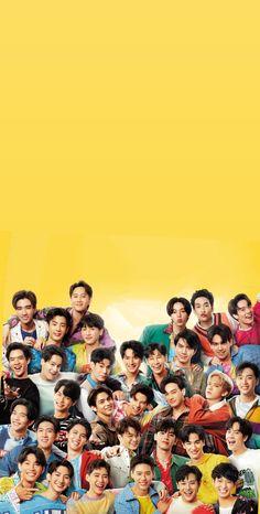 Boyfriend Photos, Theory Of Love, Boys Wallpaper, Estilo Anime, Cute Gay Couples, Thai Drama, Asian Actors, Boyfriend Material, Pretty Boys