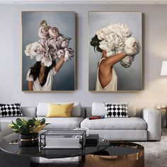 1 new message Home Decor Pictures, Living Room Pictures, Wall Art Pictures, Modern Wall Art, Large Wall Art, Painting Prints, Wall Art Prints, Wall Paintings, Canvas Prints