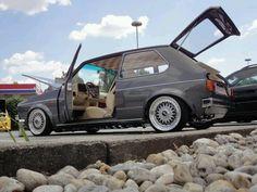 Golf 1 Vw Mk1, Vw Classic, Mk 1, Volkswagen Group, Golf 1, Motorcycles, Cars, Beetle Car, Wheels