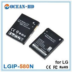 pin LG cho dòng máy GC900, GM730e, UX700, GT500, GT505,… - Giá 105.000đ