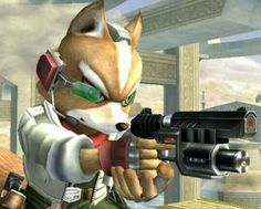 Fox McCloudis afoxwho is themain characterof theStar Foxseries, and leader of the Star Fox team since his father, James McCloud, went missing after his capture by Andross. When he heard about his father's disappearance, he dropped out of the Cornerian Air Force. At the start of the series, Fox was young and still learning under the training of Peppy Hare, his father's friend and wingmate. Since then, he has become an expert pilot, and has repeatedly brought tranquility to the Lylat…