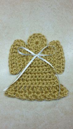 #Crochet Angel #TUTORIAL CLosed Captioning Crochet Tutorial