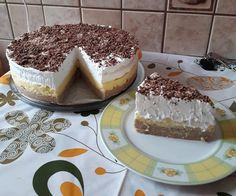 Kremes bez varenia a pecenia Tiramisu, Cheesecake, Sweet Tooth, Deserts, Rum, Cooking Recipes, Pudding, Sweets, Bacon
