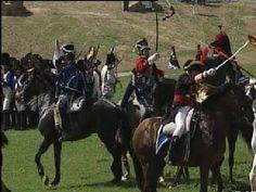 La Batalla de Bailén en 1808 - YouTube