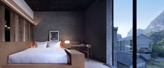 Alila Yangshuo: A Retreat of Exquisite Craftsmanship, Modern Elegance and Spectacular Views | Yatzer