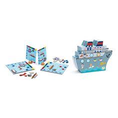 Dětská hra Lodě Djeco Battleship Game, Battle Games, Jouer, Disney Frozen, 10 Years, Magnets, Playing Cards, Coding, Classic