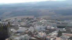 The view from the top of the hill town of Medina Sidonia, south of Jerez de la Frontera Cadiz, Vulture, Andalucia, Paris Skyline, Museum, London, Gallery, Top, Travel