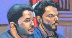 ¡NO SE SALVAN DE CADENA PERPETUA! Implican a narcosobrinos con cártel de Honduras