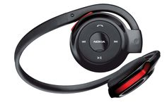 Your Perfect Music Partner Get #Discount up to 47% OFF on #Nokia #Bluetooth #Headsets BH- 503 only at MosKart #KahinOrNahi