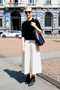 Street Style From Design Week | Popbee - a fashion, beauty blog in Hong Kong.