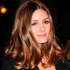 Olivia Palermo Hairstyles - Celebrity Hair Icons | InStyle UK