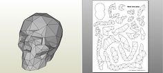 「pdf rhino papercraft」的圖片搜尋結果