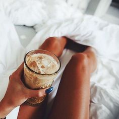 Morning treats  // #sundayvibes #wakeup