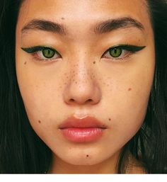 New makeup quotes make up eyeliner 23 ideas Eye Makeup, Makeup Art, Beauty Makeup, Hair Makeup, Makeup Style, Cakey Makeup, Small Eyes Makeup, Monolid Makeup, Clown Makeup