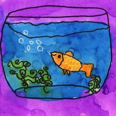 Ryan's Fishbowl