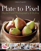 Food photography. Well organized and informative.