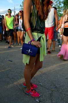 Digital Dreams Music Festival 2013 Dream Music, Cambridge Satchel, Edm, Street Style, Dreams, Digital, Bags, Fashion, Handbags