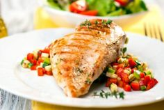 4 Tips for Cooking a Juicy and Flavorful Chicken Breast (scheduled via http://www.tailwindapp.com?utm_source=pinterest&utm_medium=twpin&utm_content=post22400660&utm_campaign=scheduler_attribution)