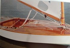 OK jol H251 (mijn 4e boot in 1971-1973)
