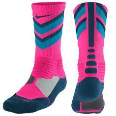 d754b784dd35 Nike Hyperelite Chase Crew Socks - Men s Nike Volleyball