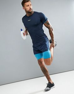 Men's running shorts, 2 in 1 Running compression shorts, training shorts, yoga shorts, barre shorts, gym shorts, soccer training shorts, futsal shorts, basketball shorts, breathable, moisture wicking, athletic wear, gym wear, men's fitness, sports wear, health wear, weight loss wear, activewear, Crossfit, affiliate link