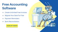 A completely free alternative to complex & expensive accounting software for small businesses. Free Accounting Software, Create Invoice, Cloud Based, Small Businesses, Alternative, Small Business Resources