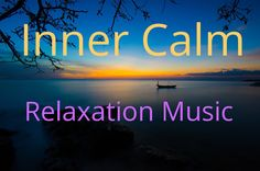 This beautiful relaxing music coupled with Alpha tones will induce you into a light relaxing meditation said to produce positive thinking, stress reduction, . Healing Meditation, Meditation Music, Guided Meditation, Meditation Youtube, Natural Calm, Relaxing Music, Calming Songs, Yoga Music, Partner Yoga