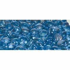 American Fireglass Fire Beads Fireplace Glass and Fire Pit Glass, 10-Pound, Aqua Blue Luster - http://www.firepitsoutdoorheaters.com/american-fireglass-fire-beads-fireplace-glass-and-fire-pit-glass-10-pound-aqua-blue-luster/