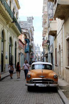 https://flic.kr/p/FnzX3K   La Habana, Cuba   Calle Brasil. La Habana Vieja