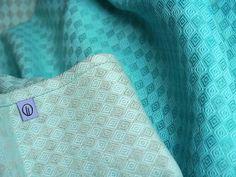Oscha Turquoise grad