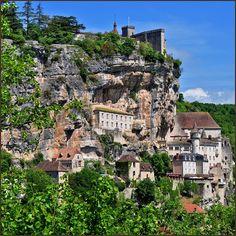 Villefranche de Rouergue France