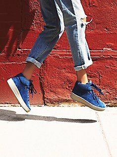 Upsider Hi Top Sneaker