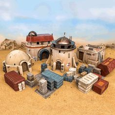 150 Imperial Terrain Ideas Imperial Assault Rpg Table Edge Of The Empire