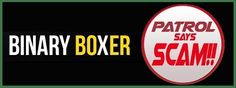 Do you really trust a software that punches you?? Think again. Binary Boxer is a SCAM!!