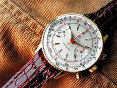Breitling Geneve Chronomat