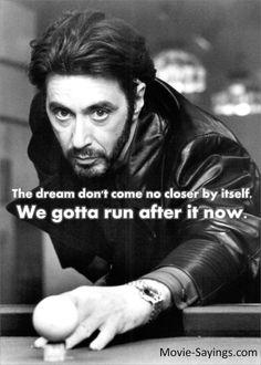 Al Pacino - Carlito's Way (1993)