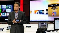 Ouch - Electronics firm Sony is to shed 10,000 jobs as part of a major reorganisation, chief executive Kazuo Hirai has said